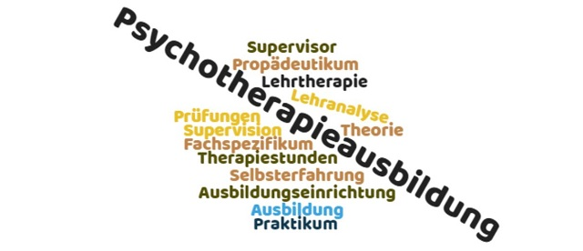 Psychotherapieausbildung